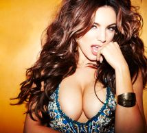 Kelly Brook Nuts Magazine 2012 [Photos] - 001