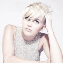 Miley Cyrus in New Photoshoot for MileyCyrus.Com [Photos] - 003
