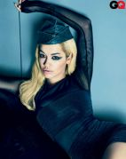 Rita Ora GQ September 2012 [Photos] - 003