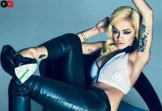Rita Ora GQ September 2012 [Photos] - 004