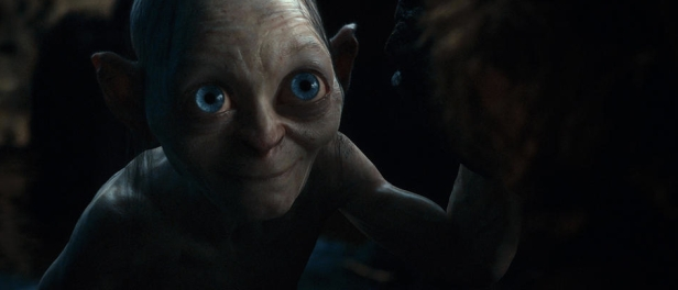 The Hobbit- An Unexpected Journey Trailer [Movie Trailer] 04