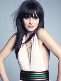 Zooey Deschanel – Tesh Photoshoot 2012 for Marie Claire 2012 [Photos] - 003