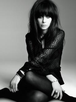 Zooey Deschanel – Tesh Photoshoot 2012 for Marie Claire 2012 [Photos] - 004