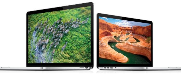 13 inch Retina Apple Macbok Pro 01