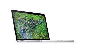 13 inch Retina Apple Macbok Pro 04