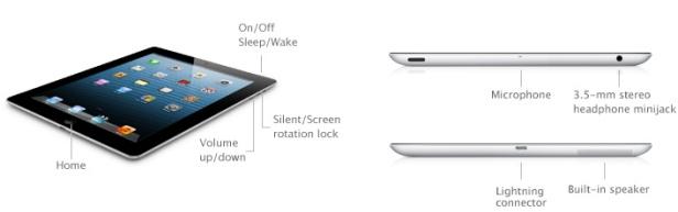 4th generation apple ipad 01