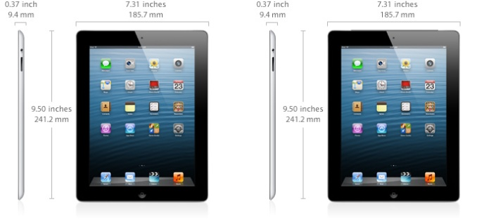 4th generation apple ipad 02