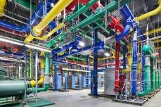 Amazing Photos from inside Google Data Centre, Plus Street View [Photos] 005