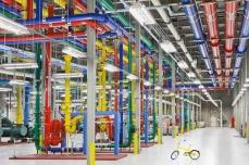 Amazing Photos from inside Google Data Centre, Plus Street View [Photos] 008