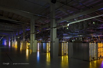Amazing Photos from inside Google Data Centre, Plus Street View [Photos] 011
