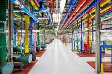 Amazing Photos from inside Google Data Centre, Plus Street View [Photos] 013