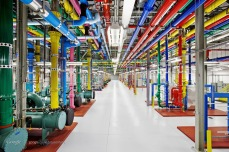 Amazing Photos from inside Google Data Centre, Plus Street View [Photos] 013