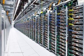 Amazing Photos from inside Google Data Centre, Plus Street View [Photos] 017