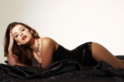 Amber Heard Takes It To A Whole New Level [Photos] 002