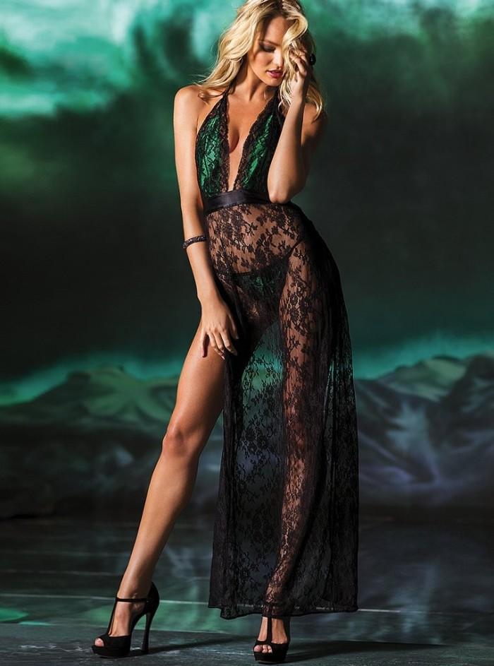 Candice Swanepoel New Victoria's Secret Lingerie Photoshoot 2012 [Photos] 001