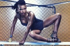 Cassie Ventura Gets Raunchy For GQ Magazine October 2012 [Photos] - 03
