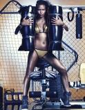Cassie Ventura Gets Raunchy For GQ Magazine October 2012 [Photos] - 06