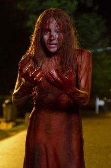 First Look at the 'Carrie' Remake [Movie Trailer] 01