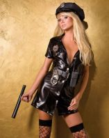 History of Sara Jean Underwood's Halloween Costumes [Photos] 003