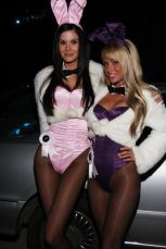 History of Sara Jean Underwood's Halloween Costumes [Photos] 021