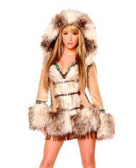 History of Sara Jean Underwood's Halloween Costumes [Photos] 029
