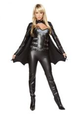 History of Sara Jean Underwood's Halloween Costumes [Photos] 030