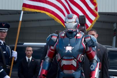 Iron Man 3 Brand New Photos and Details [Photos] 01