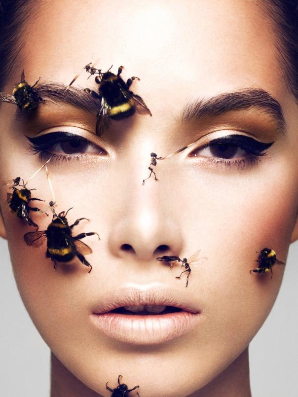 image gallery mac makeup models