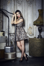 Kelly Brook Designs New Autumn:Winter 2012 Collection [Photos] 001