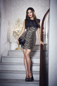 Kelly Brook Designs New Autumn:Winter 2012 Collection [Photos] 007