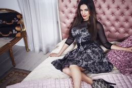Kelly Brook Designs New Autumn:Winter 2012 Collection [Photos] 012