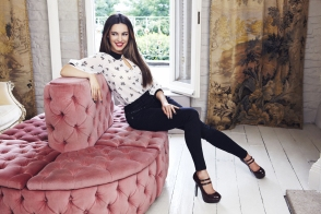 Kelly Brook Designs New Autumn:Winter 2012 Collection [Photos] 013