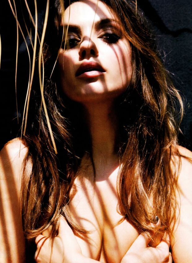 Mila Kunis Is Esquire's Sexiest Woman Alive 2012 [Photos] 004
