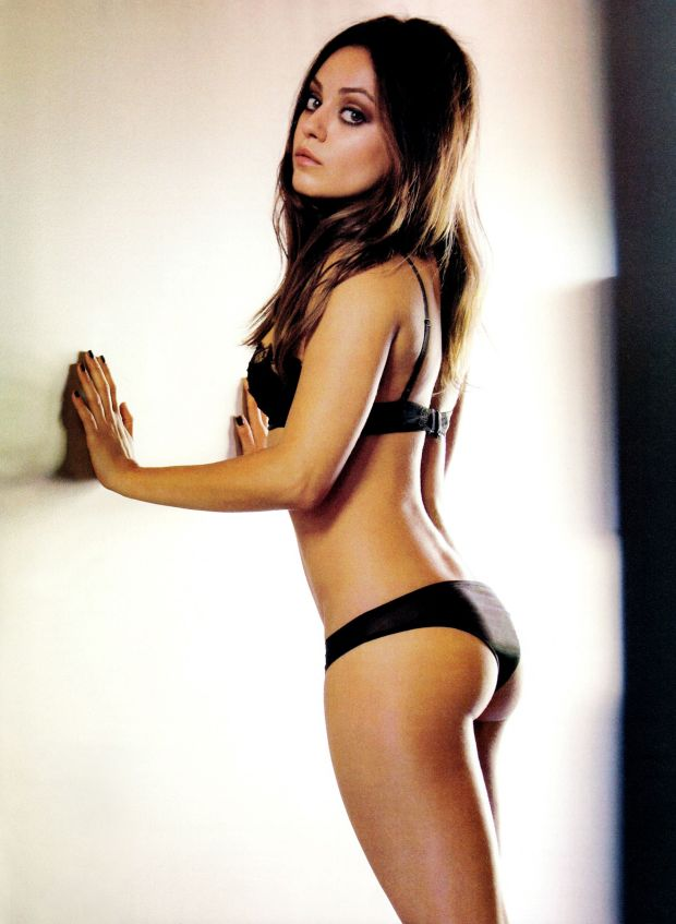 Mila Kunis Is Esquire's Sexiest Woman Alive 2012 [Photos] 007