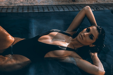 Nicole Williams By Josh Ryan Autumn 2012 [Photos] 005