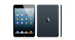 The new Apple iPad Mini 03