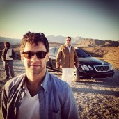 Behind the scenes_The Hangover3_pic2
