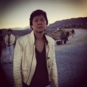 Behind the scenes_The Hangover3_pic3