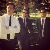 Behind the scenes_The Hangover3_pic4