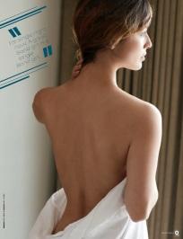 Berenice Marlohe for Maxim, Australia December 2012 [Photos] 007