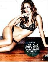 Berenice Marlohe Hottest Bond Girl Ever - FHM Magazine December 2012 [Photos] 003