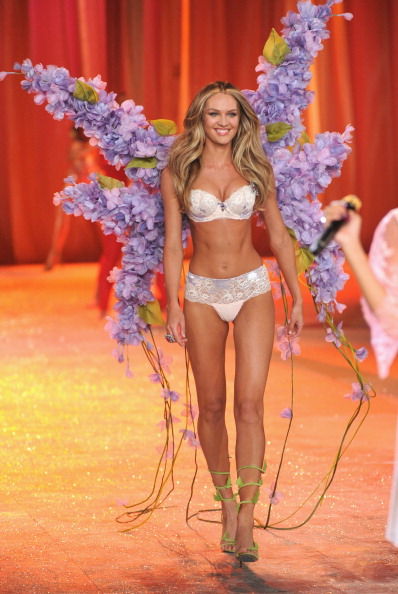 Candice Swanepoel 2012 Victoria's Secret Fashion Show [Photos] 024