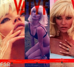 Kate Moss Topless for Vanity Fair [Photos] 006