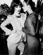 Leighton Meester - Flaunt Magazine November 2012 [Photos] 002