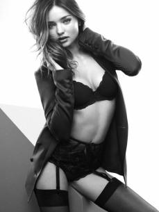 Miranda Kerr is Esquire UK's Sexist Woman Alive [Photos] 006