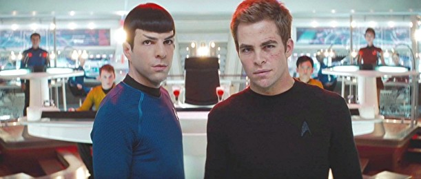 Plot Revealed for Star Trek Into Darkness [Movies]