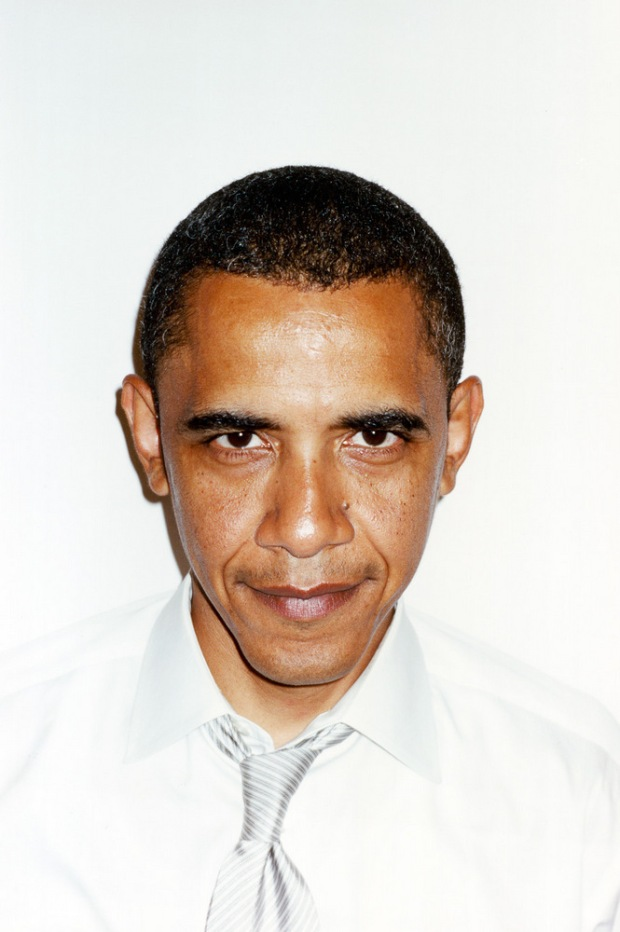 President Barack Obama by Terry Richardson [Photos] 001