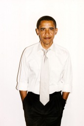 President Barack Obama by Terry Richardson [Photos] 004