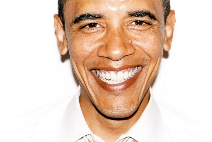 President Barack Obama by Terry Richardson [Photos] 005