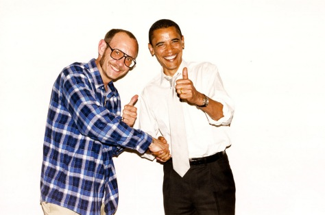 President Barack Obama by Terry Richardson [Photos] 008
